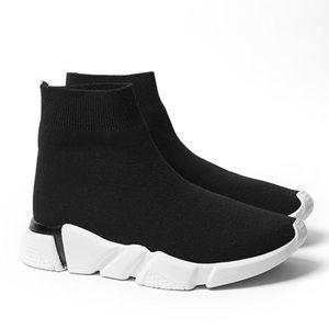 Jeffrey Campbell Redman Stretch Sneaker- Size 8